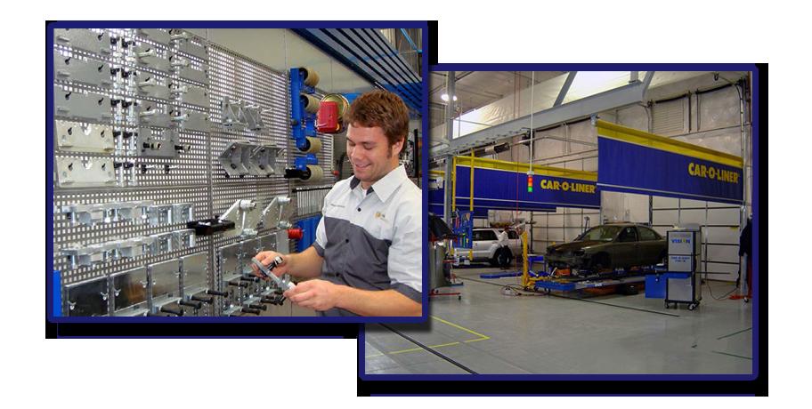 Autotech technician